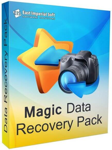 East Imperial Magic FAT Recovery 4.1 Crack + Serial Key [2021