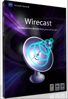 Wirecast 12.2.1 Crack PRO With Torrent For Mac + Windows [Latest]