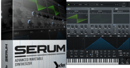 Xfer Serum VST 1.23 Crack Full Serial Number [Latest]!