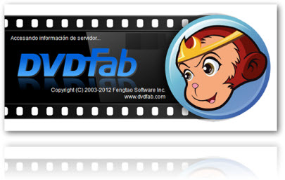 DVDFab 10.0.3.5 Crack & Patch Free Download