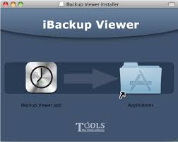 iBackup Viewer PRO Crack For MAC Free Download
