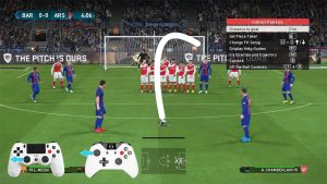 PES 2017 Crack + License Key Free Download Full