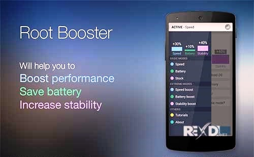 Root Booster Premium 3.0.1 APK Cracked is Here! [LATEST]