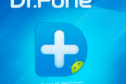 Wondershare Dr.Fone for Android 8.2.6 Crack + Serial Key Free Download
