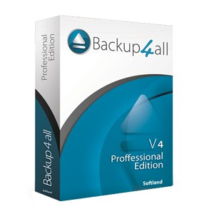 Backup4all Professional 8.8 Build 335 Crack & Serial Key Download