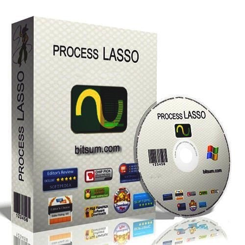 Process Lasso Pro 9.0.0.455 Crack + Serial Key Free Download