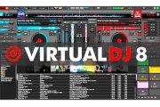 Virtual DJ PRO 8.2 CRACK Free Download Full Version