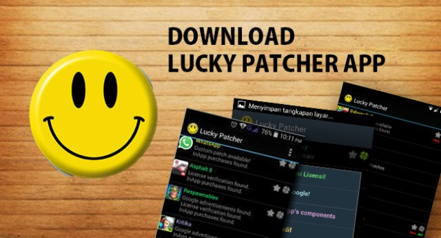 Lucky Patcher Apk  v6.5.4 For IOS & Android Download