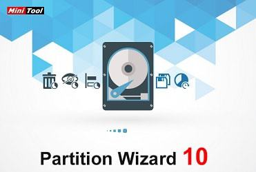 MiniTool Partition Wizard PRO 10.2.2 Crack + Serial Key [Latest]