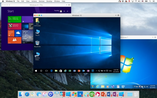 Parallels Desktop 14.1.3.45485 Crack + Activation Key Torrent {2019}