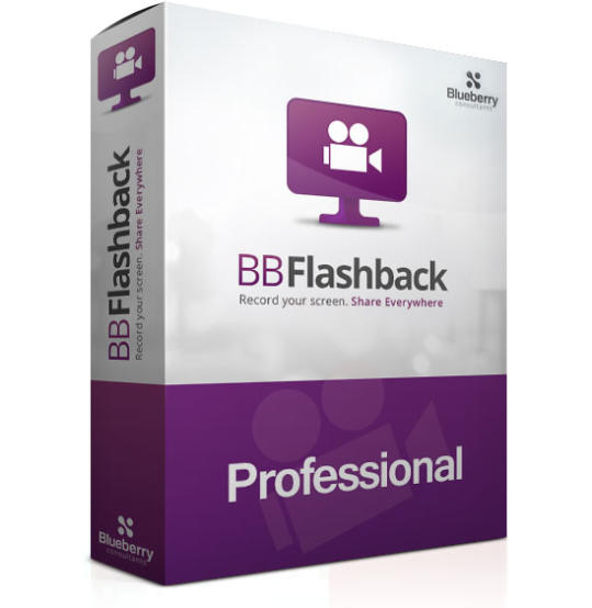 BB FlashBack Pro 5.27.0 Crack with Serial Number 2018
