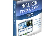 1CLICK DVD Copy Pro 5.1.2.0 Crack & Serial Keygen Free Download