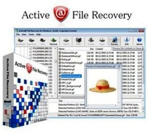 Active@ File Recovery 16 Crack With Serial Key 2017