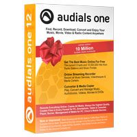 Audials One 2020.2.41.0 Crack & Serial Key Free Download