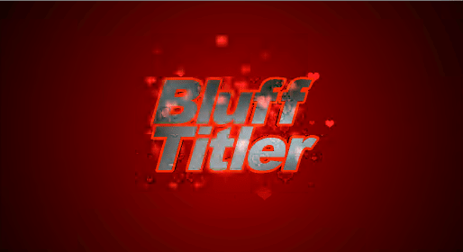 BluffTitler DX9 13.8 Crack & Ultimate Serial Key [Patch + Keygen]