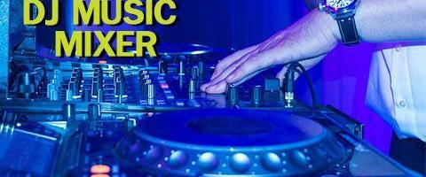 DJ Music Mixer Pro 6.7.1 Crack + Serial Key Free Download
