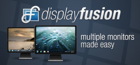 DisplayFusion Pro 9 Crack With Serial Key Free Download