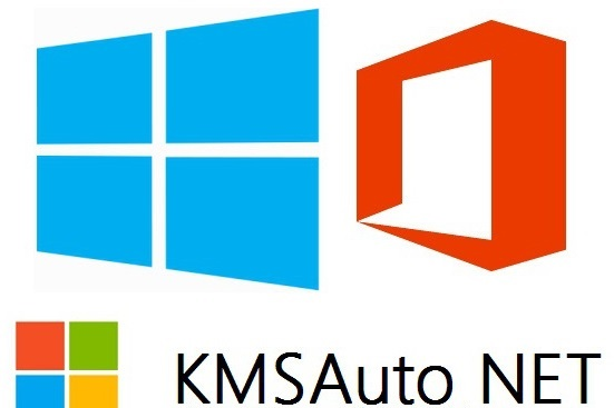 KMSAuto Net 2019 v1.5.4 Windows & Office Activator