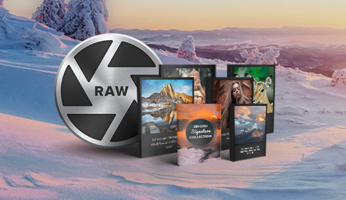 ON1 Photo RAW 2020.5 14.5.1 Crack + Serial Key Free Download