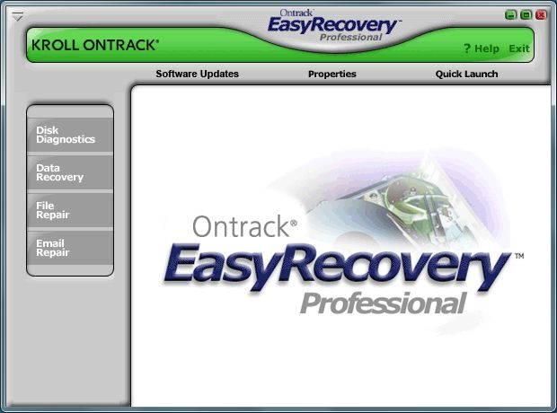 Ontrack EasyRecovery 14.0.0.4 Crack Plus Keygen Download 2020