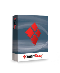 SmartDraw 2019 Crack + Serial Key Free Torrent Download