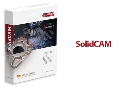 SolidCAM 2018 Crack With Product Key Free Download