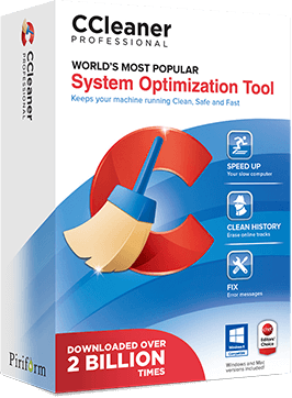 CCleaner Pro 5.68 Crack + Serial Key 2020 Free Download