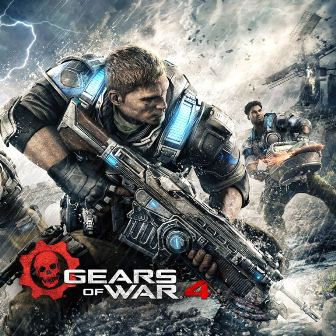 Gears of War 4 Crack for PC Free Download [CPY]