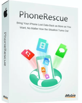 PhoneRescue 3.7.2 Crack + License Code {Windows + MAC} [Latest]