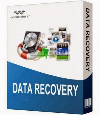 Wondershare Data Recovery 6.6.1 Crack + Serial Key Free Download