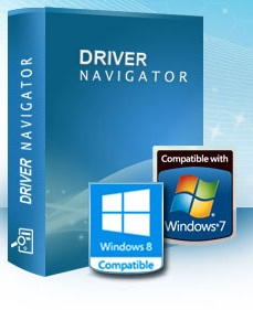Driver Navigator Crack With License Key Free Download