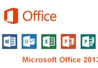 Microsoft Office 2013 Product Key Free For PC