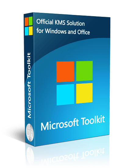 Microsoft Toolkit 2.6.8 Crack Free Download for Windows & Office 2020