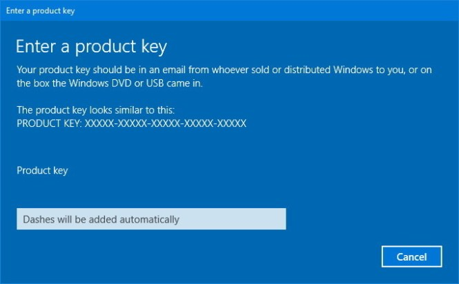 Windows 10 Product Key + Activator [Cracked]