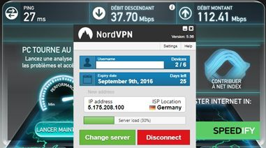 NordVPN 6.16.9 Crack With Lifetime Serial Key 2018
