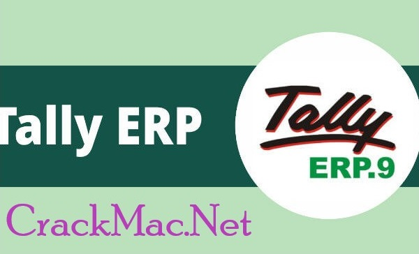 Tally ERP 9 Crack Release 6.5 Serial Key [Windows + Mac] Free Download
