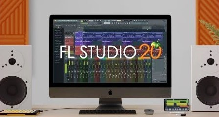 FL Studio 20 Crack Torrent Download [Mac + Windows]