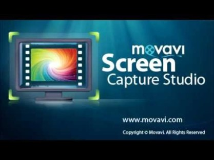 Movavi Screen Capture Studio 10.3.0 Crack With License Key [100% Working]