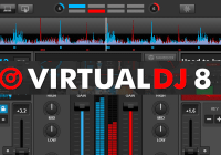 Virtual DJ Pro 8 Crack + Keygen Free Download 2019