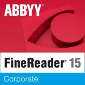 Abbyy FineReader 15.0.113.3889 Crack with Product Key 2020