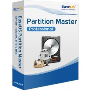 EaseUS Partition Master 13.5 Crack+[Latest Keygen] Free Download 2019