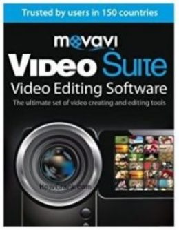 Movavi Video Suite 19.3 Crack With Serial Key Free Download