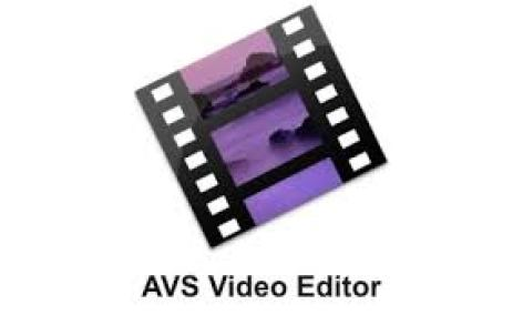 AVS Video Editor 9.1.1.36 Crack with Serial Key Free Download 2019