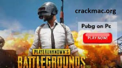 PUBG Mobile for PC 2021 Crack + [Torrent Mac] Free Download [Latest]