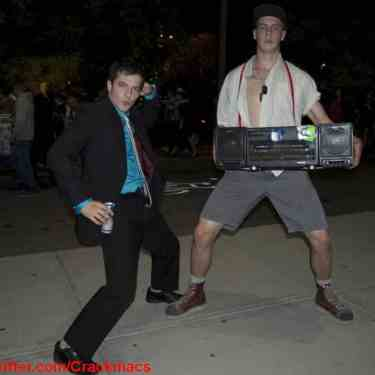 Decentralized Dance Party Rolls in to Calgary
