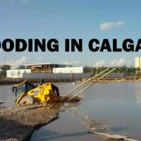 Flooding in Calgary: Our Experience