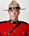 Calgary Police Ride Along