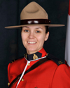 Constable Chelsey Robinson