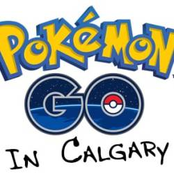 PokemonGO Calgary! All The Best Pokestops And Info!