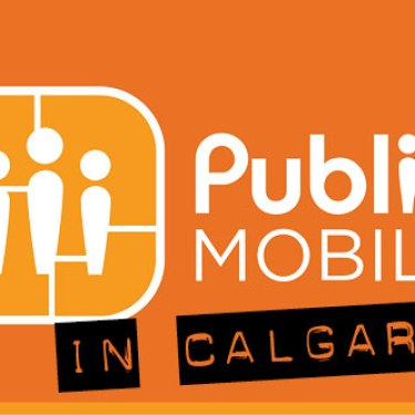 I am now using Public Mobile in Calgary